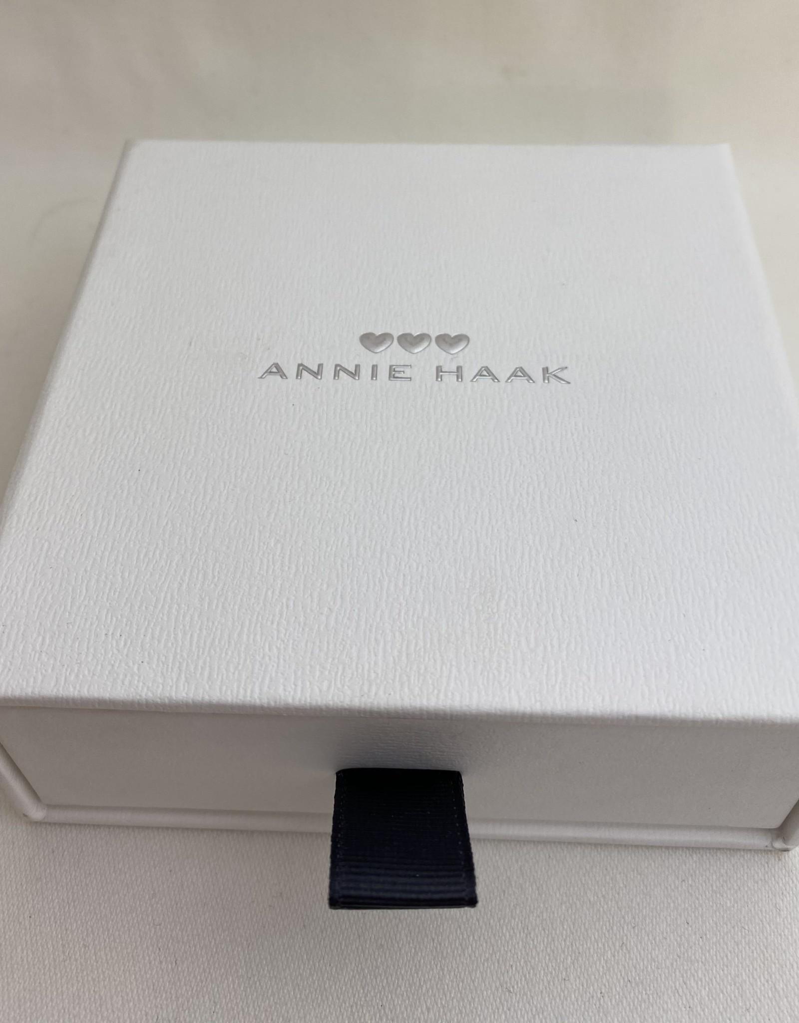 ANNIE HAAK YARD OF LOVE STERLING SILVER BRACELET FROM ANNIE HAAK