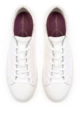 AIR & GRACE CRU SIGNATURE TRAINER WHITE