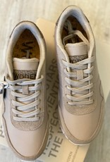 WODEN SUSTAINABLE TRAINER WL163 NORA III BY WODEN
