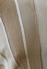 CONCRETO LUXURY PORTUGESE WEAR CAMICETTA FAN BLOUSE  0903/016
