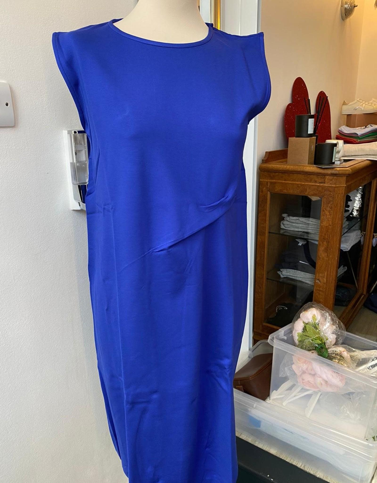 CONCRETO LUXURY PORTUGESE WEAR ABITO DRESS 0908/016