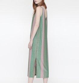 VILAGALLO SLEEVELESS DRESS STYLE = CINDY 28190 VILAGALLO