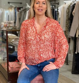 MOLIIN EMMERSON BLOUSE 2113266 BY MOLIIN