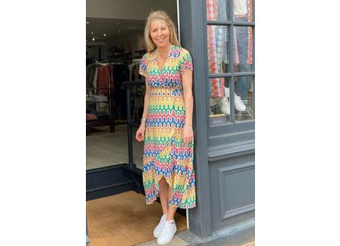 DRESSES DAYTIME / CASUAL