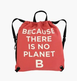 "ECOALF VEGAN RUCKSACK ECOALF ""THERE IS NOT PLANet B""."