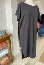 COSTER COPENHAGEN S/S T-SHIRT DRESS 5224 5254 BY COSTER