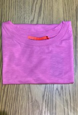 COSTER COPENHAGEN BASIC ROUND-NECK CANDY PINK 662 T-SHIRT B0017 / CCH1100 BY COSTER