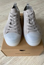 """ECOALF VEGAN ACT NOW KNITTED TRAINERS FROM ECOALF """"THERE IS NO PLANet B""""."""