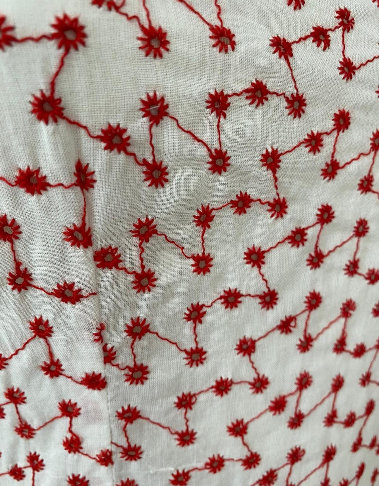 COMPANIA FANTASTICA PIC34  STRAP SUMMER DRESS