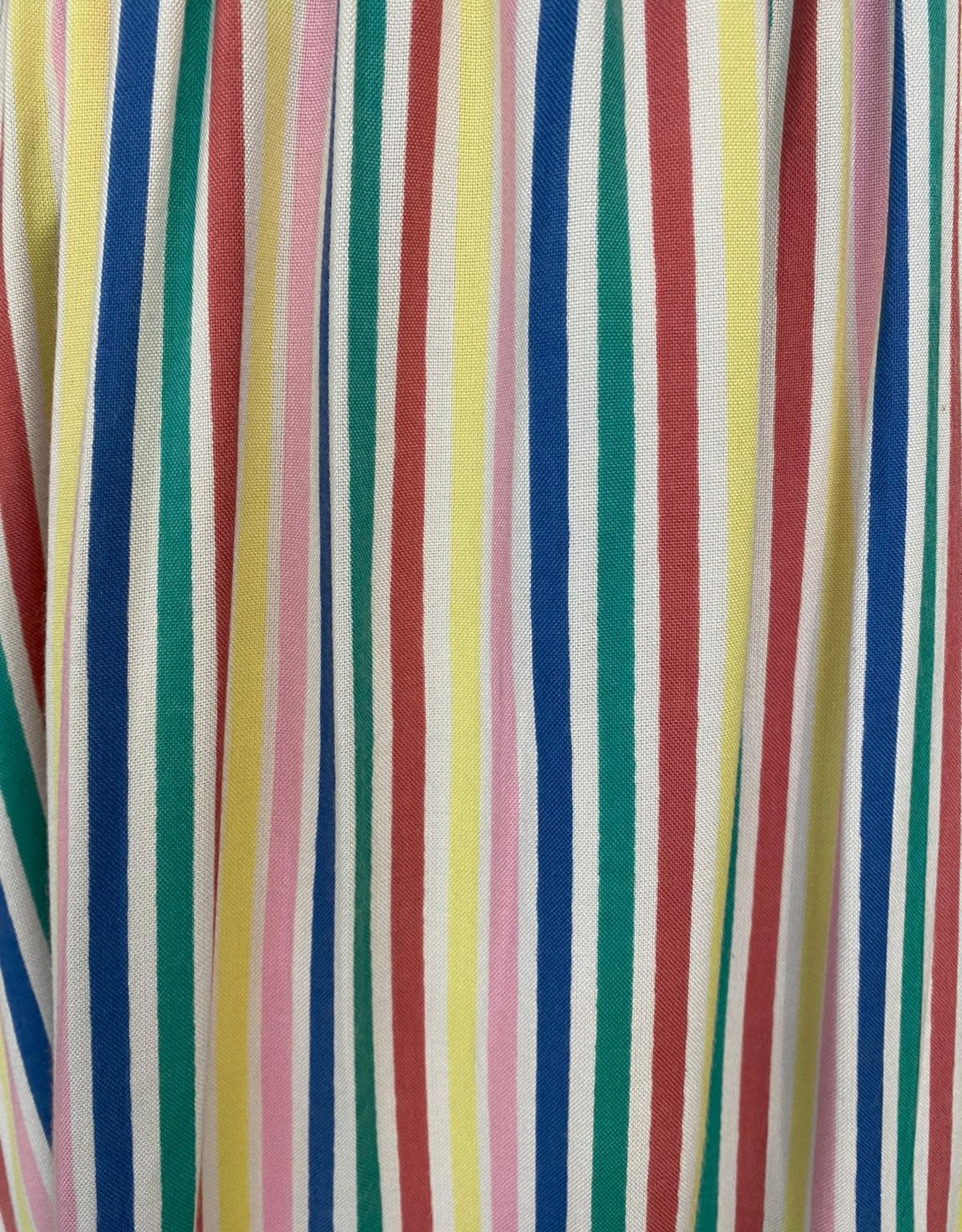 COMPANIA FANTASTICA PIC19 STRAP SUMMER DRESS