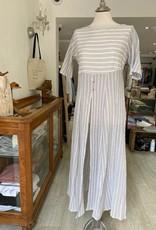 DREAM BEACH WEAR 2021 LONG COTTON DRESS FROM DREAM GK135