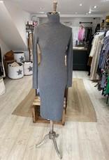 MKT STUDIO REYANNE TURTLENECK SWEATER  DRESS