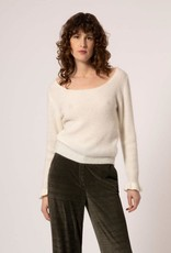 """FRNCH KNITTED JUMPER  """" NOEMI """" MS121-07 BY FRNCH"""