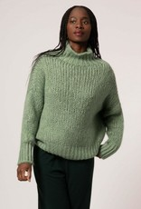 """FRNCH KNITTED JUMPER  """" NOAH """" MS121-03 BY FRNCH"""