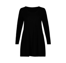 Tunic Assi Jersey LS