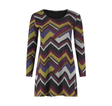 Tunic Assi Double