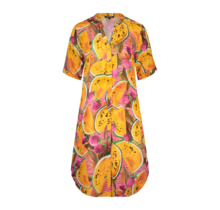 Dress Danila Frutti