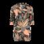 Twister Tunic Jill Mali 3/4 Sleeve