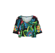 Shirt Whoopy Fiori