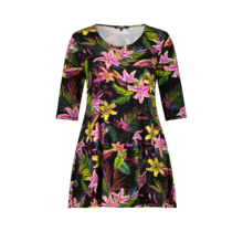 Tunic Assi Lilly 3/4 Sleeve