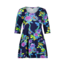 Twister Tunic Assi Coco 3/4 Sleeve