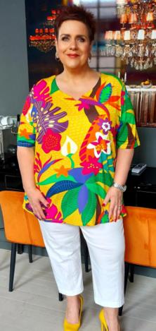 Twister Shirt Amalia