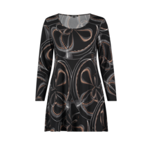 Tunic Assi Fly LS