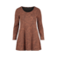 Twister Tunic Assi Relief  LS