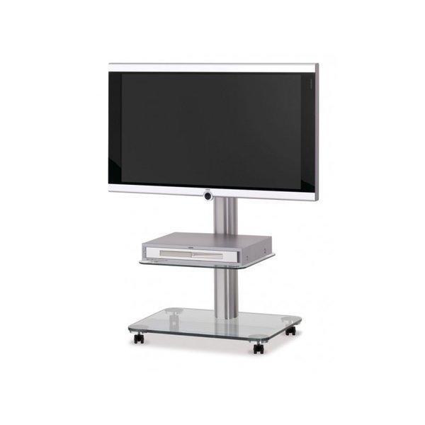 Spectral Spectral Floor QX1011-KG Verrijdbare TV Vloerstandaard