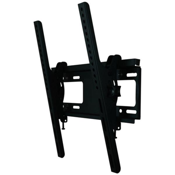 DQ Anna Flex 400 Black TV Beugel