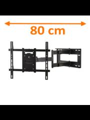 DQ Reach M 80 cm Extra Lange TV Beugel