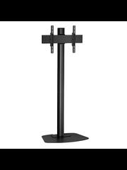 Vogel's Professional Vogel's SET F 1564 Black - 142 cm TV Vloerstandaard