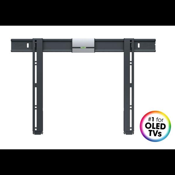 Vogel's THIN 505 Platte TV Beugel Zwart
