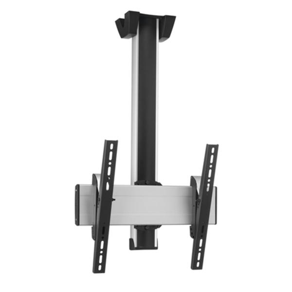 Vogel's Professional SET C 1522 Silver/Black150 cm TV Plafondbeugel