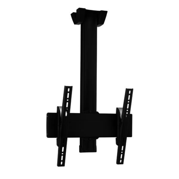 Vogel's Professional SET C 3022 Black 300 cm TV Plafondbeugel
