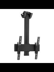 Vogel's Professional SET CT 3022 Black 300 cm TV Plafondbeugel - 360° Draaibaar