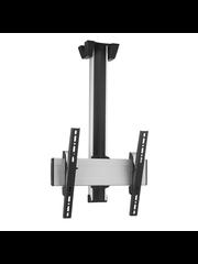 Vogel's Professional SET C 3022 Silver/Black 300 cm TV Plafondbeugel