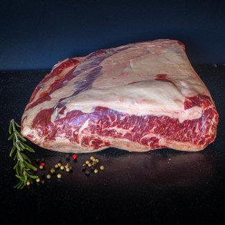 Irish nature beef SHORTRIB | MET BEEN