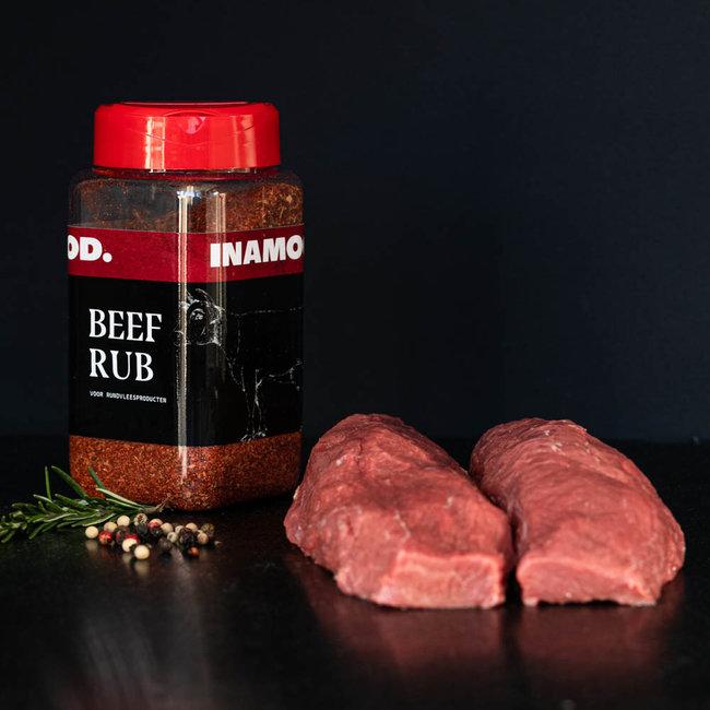 Irish nature beef DIAMANTHAAS | IERS