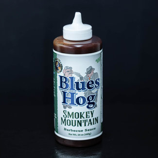BLUES HOG | SMOKEY MOUNTAIN BBQ SAUS