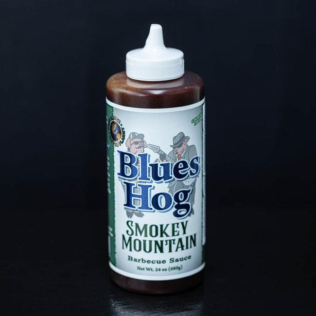 Blues Hog BLUES HOG | SMOKEY MOUNTAIN BBQ SAUS