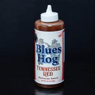 BLUES HOG | TENNESSEE RED BBQ SAUS