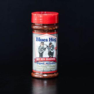 BLUES HOG | DRY RUB SEASONING