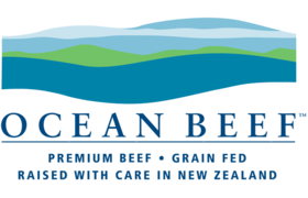 Ocean beef