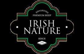 Irish nature beef