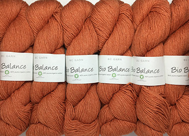• Bio Balance – laine et coton • BC Garn