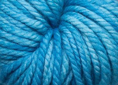 • Chunky – laine mérinos sans mulesing