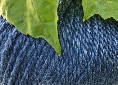 • Onion No. 6 – laine vierge bio et ortie