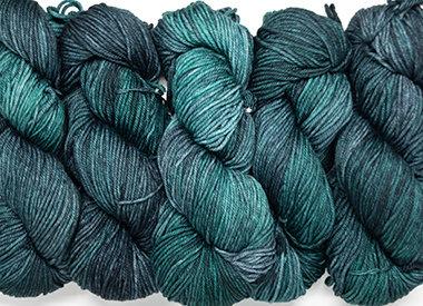 • Rios – laine mérinos sans mulesing (lavable en machine) • Malabrigo