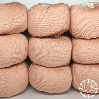 «BC Garn» Alba – Abricot